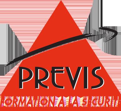 PREVIS Formation à la sécurité